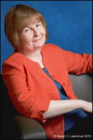 Barbara White Daille - Romance Author