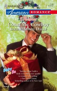 Cover - Court Me, Cowboy