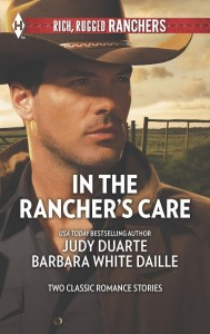 In the Rancher's Care - Amazon