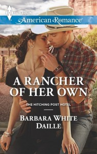 A Rancher of Her Own - Amazon