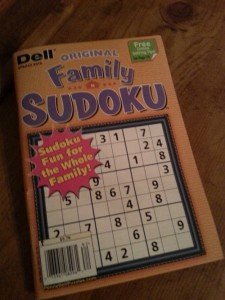 Sudoku better