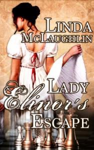 Linda McLaughlin LadyElinor'sEscape_400x251