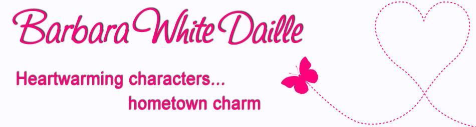 Barbara White Daille